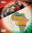 All Nations JESUS DVD